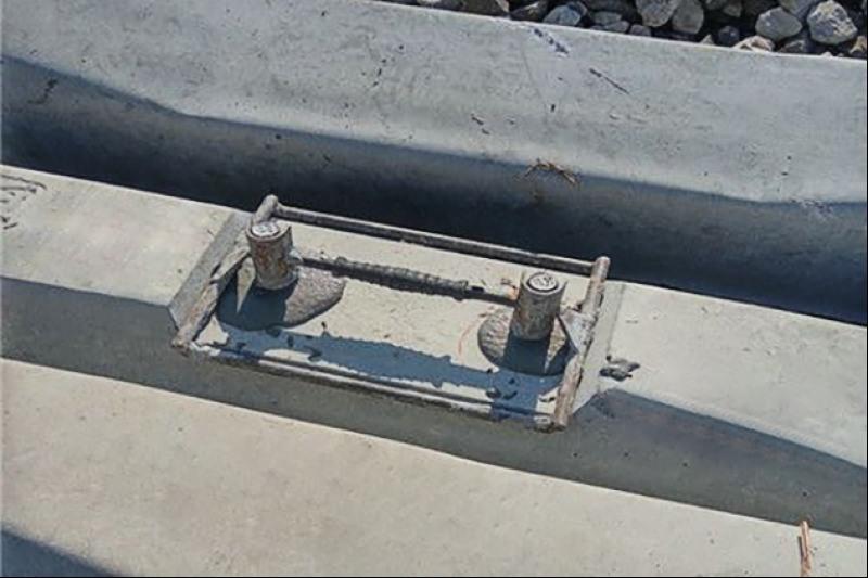 Q/CR352道釘錨固劑