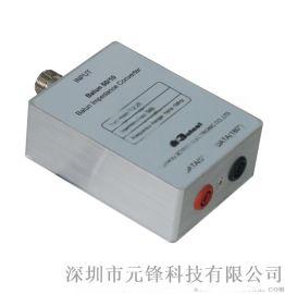 3Ctest/3C测试中国Balun5010转换器
