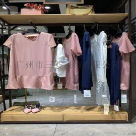 天津魅力时尚大方女装折扣店/设计师女装女装品牌折扣