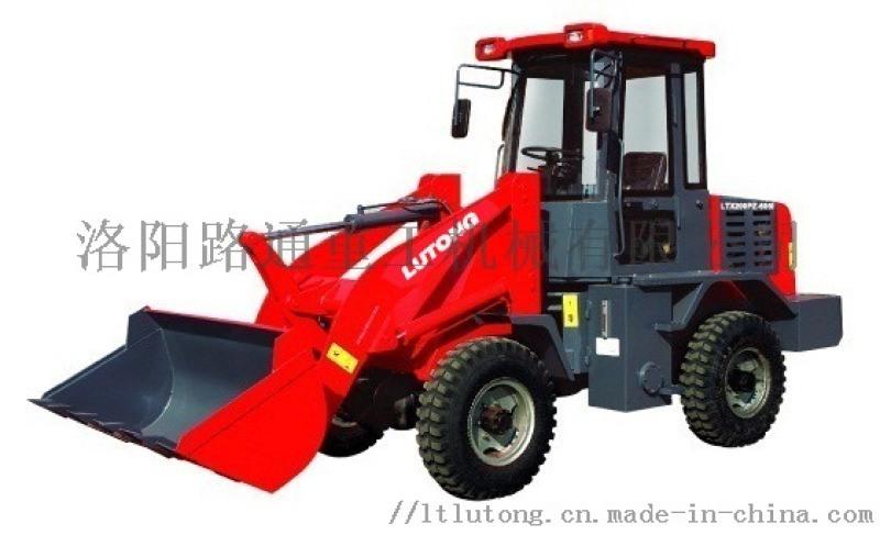 洛阳路通LTX200PZ-605I装载机