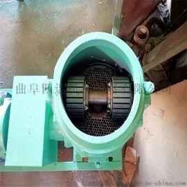 猪饲料颗粒机 自动进料颗粒机 水产饲料颗粒机型号