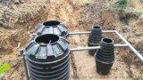 净化槽外壳设备生产厂家-净化槽组装生产设备厂家