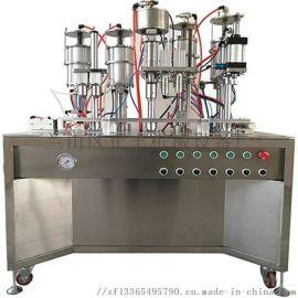 750泡沫填缝剂设备 聚氨酯发泡胶发泡剂生产设备
