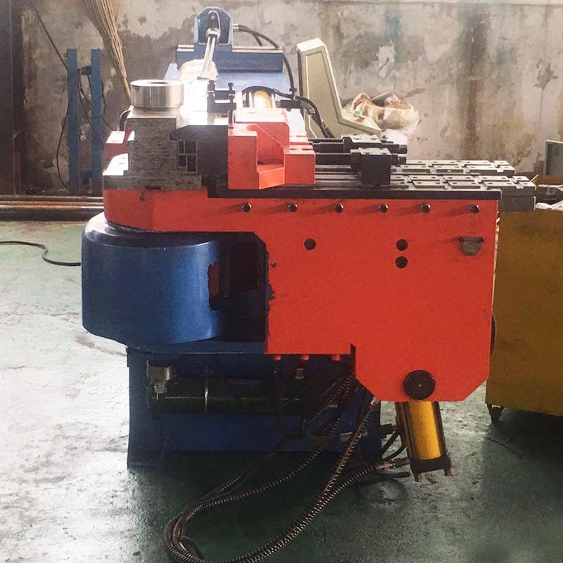 DW75NC彎管機 自動彎管機液壓彎管機油壓彎管機