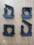 塑料波紋管PA連體帶蓋固定支架AD13