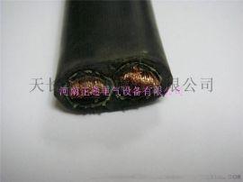 国标扁电缆YFFB/10*1.5扁平电缆TVVB