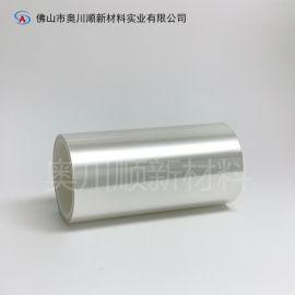 奥川顺新材料丨硅胶PET网纹保护膜质量取决因素
