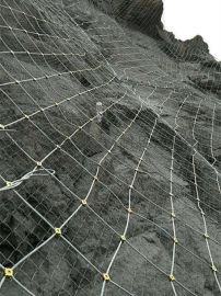 山体防护网多少钱一米