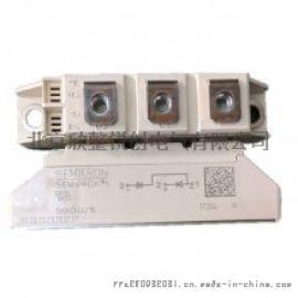 西门康可控硅模块SKKT106/16E