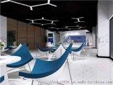 合肥盛世和居 合肥智慧科技展廳裝修設計