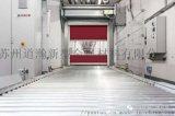 潍坊市电动快速提升门厂家