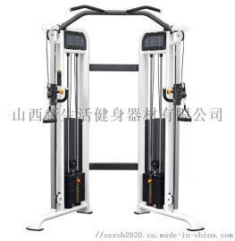山西专项力量器械出售,康强BK1013飞鸟训练器