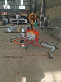 台德专业生产真空吊具 不锈钢板搬运吊具 激光切割上料机