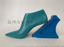 高跟鞋女尖头婚鞋楦鞋跟鞋模 高跟鞋楦 鞋楦定做