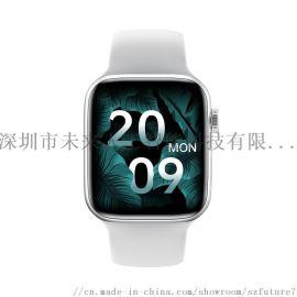 蓝牙通话海外  款手环苹果HW22