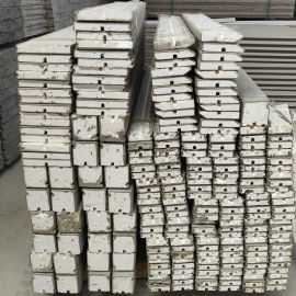 eps外墙装饰构件 EPS装饰板 eps线条厂商