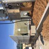 厂家装配式模块水箱玻璃钢箱泵供水水箱