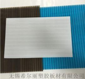 机箱机柜PC面板,乳白色阳光板