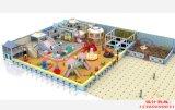 馬卡龍主題室內淘氣堡 兒童樂園設備 飛翔家馬卡龍主題淘氣堡