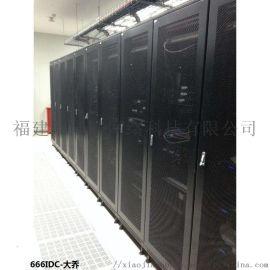 企业网络安全高防护大存储服务器**666IDC