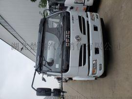 东风福瑞卡 8.72方油罐车 厂家直销 现车