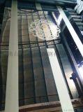 304彩色不鏽鋼蝕刻板現貨 玫瑰金不鏽鋼腐蝕板廠家