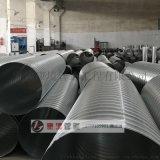 宁波厂家供应不锈钢,碳钢,白铁皮风管