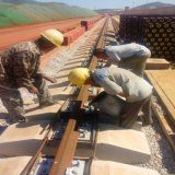 軌道壓板灌漿料, 軌道樁基岩基灌漿料