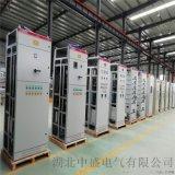 低压电容补偿柜  低压成套无功补偿装置