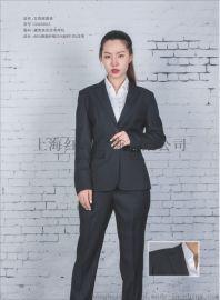 上海红万定制服装 职业装 西装 西服套装定制