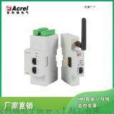 AMB100-D/W 智慧小母線 插件箱檢測模組