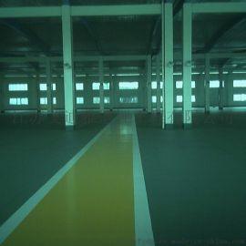承接无锡电子电器工厂车间环氧地坪一体化施工