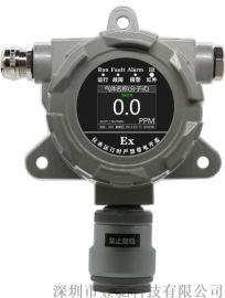 在线式氨气检测仪,固定式氨气检测仪