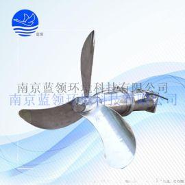 化推流器新型节能高效潜水低速推流机