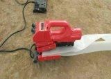 四川阿坝爬焊机,塑料爬焊机,土工膜焊接机使用说明