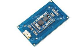 天线一体通用多协议RFID读卡模块