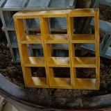玻璃鋼可拼接格柵蓋板 鴿舍養殖格柵