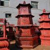 寺廟銅焚紙爐生產廠家 五層燒紙爐 鑄鐵焚經爐廠家