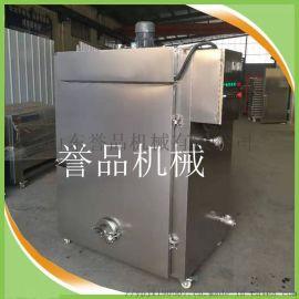 自动糖熏机-全自动糖熏箱熏烤箱厂家供应生产出售