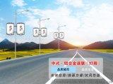 肇慶中式宣傳道旗*小區燈杆燈箱優質售後