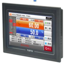 TATO-西门子PLC温湿度控制器