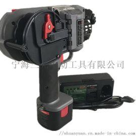 九威RT395充電式全自動鋼筋捆扎機