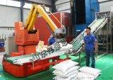 碳酸钙机器人拆垛机 全自动卸垛机器人厂家