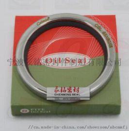 PTFE不锈钢油封 减速机旋转油封 洗衣机密封件