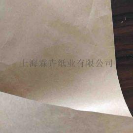 乱码硅油纸 防粘纸 乱码离型纸 CCK无塑单硅纸