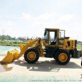 农用轮式装载机 经济型液压小型铲车