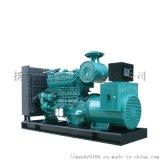 200KW开架式 重庆康明斯柴油发电机组