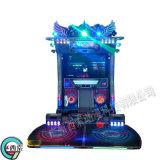 舞法舞天体感跳舞机大型互动音乐跳舞游戏机体感电玩设备生产厂家