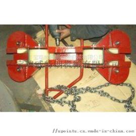 石油钻机用各种排绳器 钻机70D排绳器