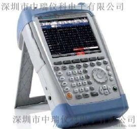 销售MS2711D手持式频谱分析仪